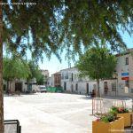 Foto Plaza de la Constitución de Fuentidueña de Tajo 10