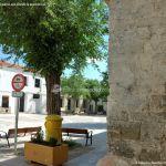 Foto Plaza de la Constitución de Fuentidueña de Tajo 12