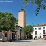 Foto Plaza de la Constitución de Fuentidueña de Tajo 13