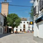 Foto Plaza de la Constitución de Fuentidueña de Tajo 15