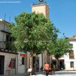 Foto Plaza de la Constitución de Fuentidueña de Tajo 16