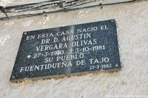 Foto Casa Doctor Agustín Vergara Olivas 1