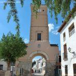 Foto Torre del Reloj en Fuentidueña de Tajo 5