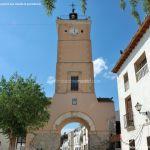Foto Torre del Reloj en Fuentidueña de Tajo 8