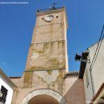 Foto Torre del Reloj en Fuentidueña de Tajo 12