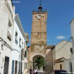 Foto Torre del Reloj en Fuentidueña de Tajo 14
