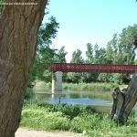 Foto Puente de Hierro de Fuentidueña 6