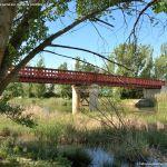 Foto Puente de Hierro de Fuentidueña 11