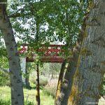 Foto Puente de Hierro de Fuentidueña 12