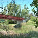 Foto Puente de Hierro de Fuentidueña 13