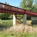 Foto Puente de Hierro de Fuentidueña 15