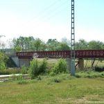 Foto Puente de Hierro de Fuentidueña 17