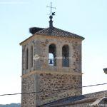 Foto Iglesia de San Pedro Apostol de Garganta de los Montes 1