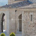 Foto Iglesia de San Pedro Apostol de Garganta de los Montes 3