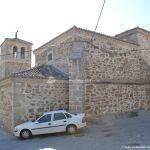 Foto Iglesia de San Pedro Apostol de Garganta de los Montes 4