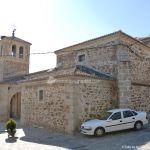Foto Iglesia de San Pedro Apostol de Garganta de los Montes 5