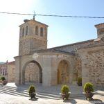 Foto Iglesia de San Pedro Apostol de Garganta de los Montes 6