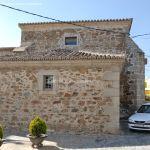 Foto Iglesia de San Pedro Apostol de Garganta de los Montes 7