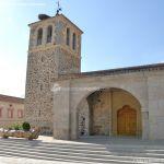 Foto Iglesia de San Pedro Apostol de Garganta de los Montes 8