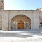 Foto Iglesia de San Pedro Apostol de Garganta de los Montes 12