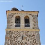 Foto Iglesia de San Pedro Apostol de Garganta de los Montes 13