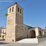 Foto Iglesia de San Pedro Apostol de Garganta de los Montes 16
