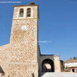 Foto Iglesia de San Pedro Apostol de Garganta de los Montes 17