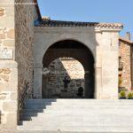Foto Iglesia de San Pedro Apostol de Garganta de los Montes 18