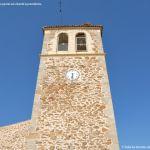 Foto Iglesia de San Pedro Apostol de Garganta de los Montes 19