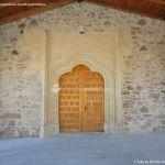 Foto Iglesia de San Pedro Apostol de Garganta de los Montes 25