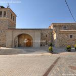 Foto Iglesia de San Pedro Apostol de Garganta de los Montes 27