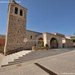 Foto Iglesia de San Pedro Apostol de Garganta de los Montes 28