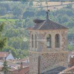 Foto Iglesia de San Pedro Apostol de Garganta de los Montes 29