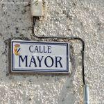 Foto Calle Mayor de Garganta de los Montes 1