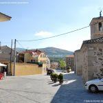 Foto Calle Mayor de Garganta de los Montes 2