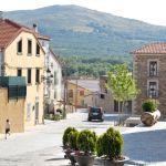 Foto Calle Mayor de Garganta de los Montes 3