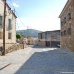 Foto Calle Mayor de Garganta de los Montes 4