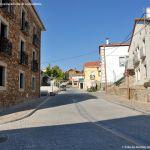 Foto Calle Mayor de Garganta de los Montes 6