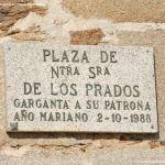 Foto Plaza de Nuestra Señora de los Prados 3