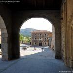Foto Ayuntamiento Garganta de los Montes 1