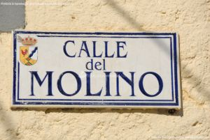 Foto Calle del Molino 1