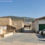 Foto Plaza de San Pedro de Garganta de los Montes 7
