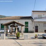 Foto Plaza de San Pedro de Garganta de los Montes 10