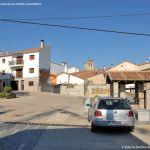 Foto Plaza de San Pedro de Garganta de los Montes 11