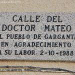 Foto Calle del Doctor Mateo 3