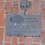 Foto Antiguo Consultorio Local de Garganta de los Montes 1