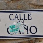 Foto Calle del Caño de Garganta de los Montes 1