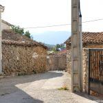 Foto Calle del Caño de Garganta de los Montes 2