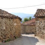 Foto Calle del Caño de Garganta de los Montes 3
