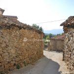 Foto Calle del Caño de Garganta de los Montes 4